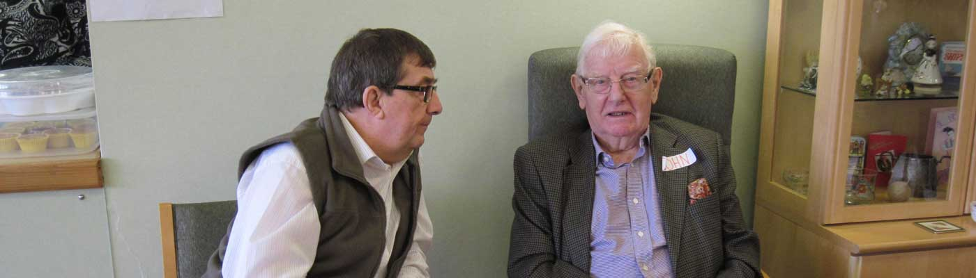 North Walsham Dementia Support Group