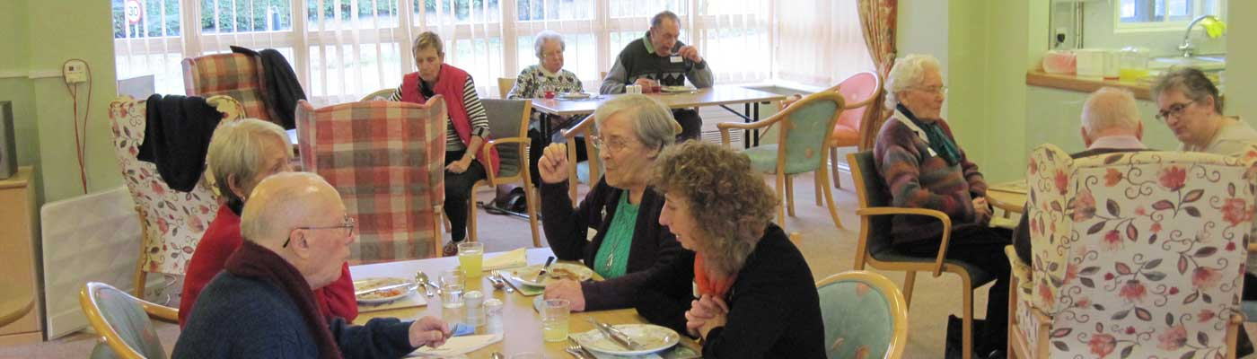 North Walsham Dementia Support Group